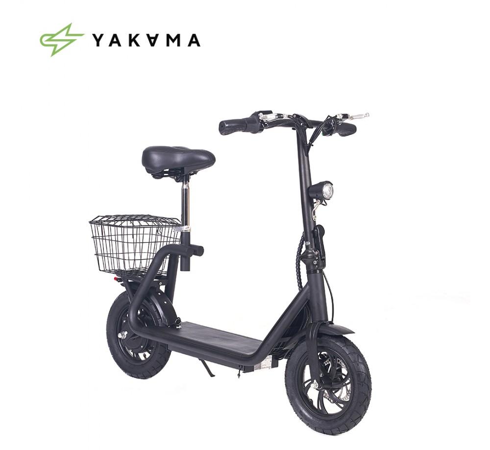 Электросамокат АР-Н008-6 (YAKAMA)