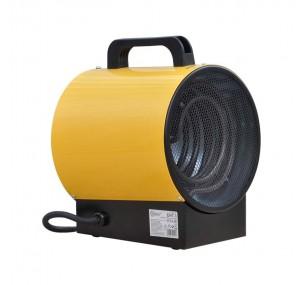 Нагреватель воздуха электр. SKIPER EHT-3 (пушка, 3 кВт, 220 В, термостат)