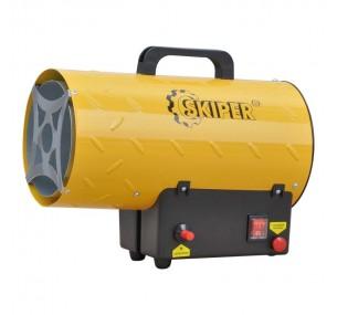 Нагреватель воздуха газовый SKIPER GHT-10 (10 кВт, 320 куб.м/час)