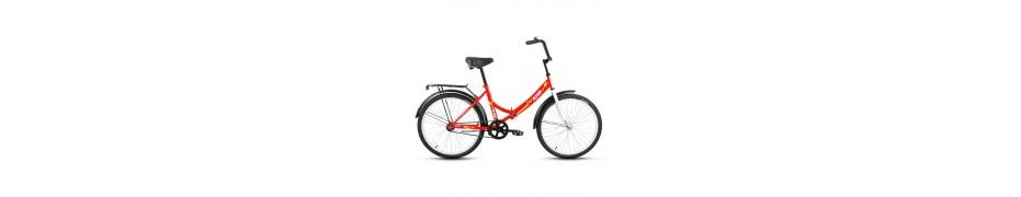 Велосипеды бренда Altair