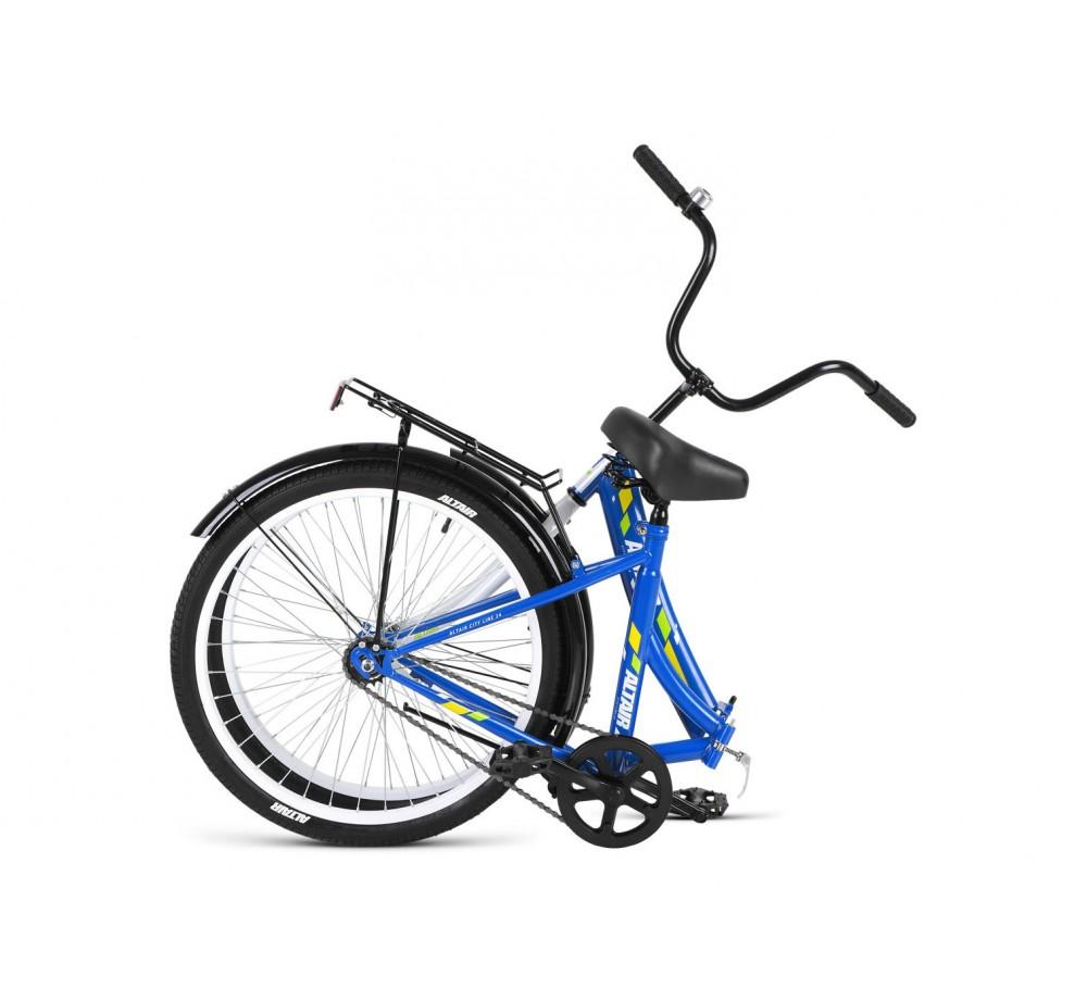 Складной велосипед ALTAIR City 24