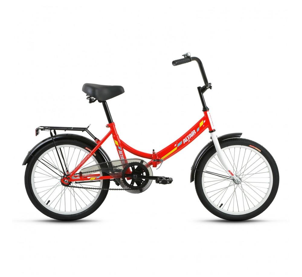 Складной велосипед ALTAIR City 20
