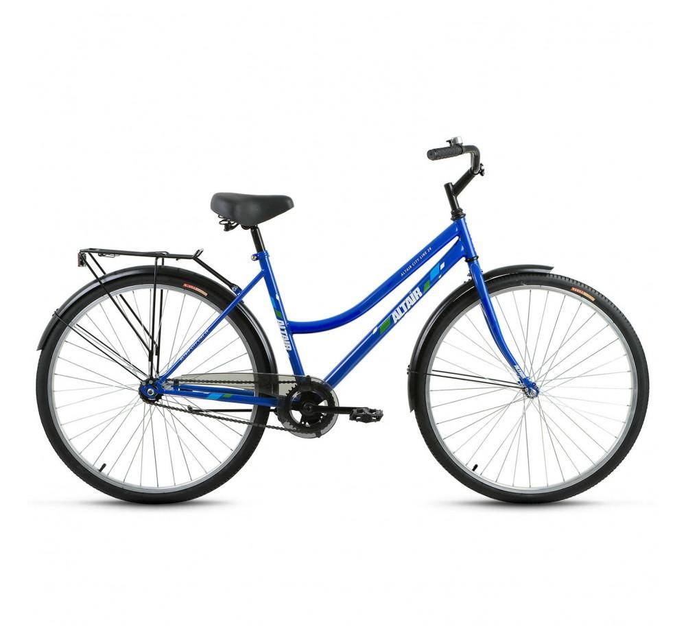 Дорожный велосипед Forward Altair City 28 low