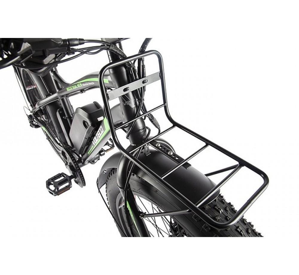 Велогибрид VOLTECO BIGCAT DUAL
