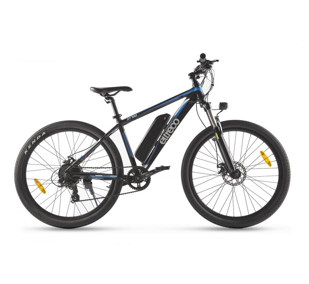 Велогибрид Eltreco XT700