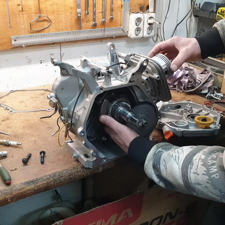 Ремонт мотоблоков скутеров мотокос мотоциклов мопедов бензопил молодечно вилейка соргонь воложин